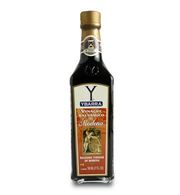 Vinagre balsámico de modena reserva