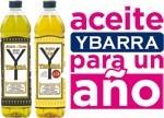 Promocion Ybarra aceite oliva