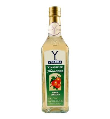 Vinagre de manzana reserva