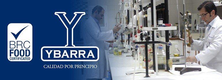 Ybarra-norma-BRC